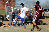 MCHS Varsity Boys Soccer vs Warren