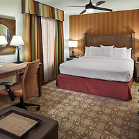 Hilton Garden Inn - Homewood Suites 18 - Midtown Atlanta, GA