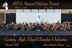 Century High School Chamber Orchestra