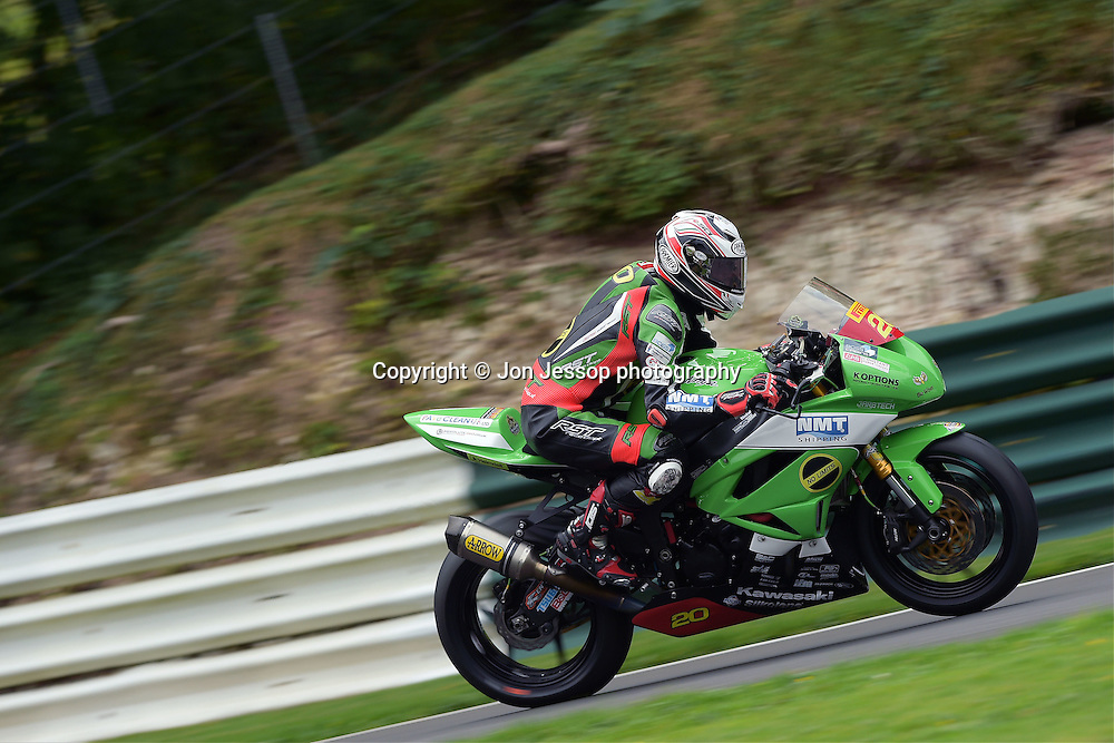 #20 Mason Law NMT No Limits Kawasaki Pirelli National Superstock 600
