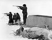 ©Jean-F.Leblanc/Agence Stock..Village de Kangiqsujuaq/Grand Nord Nouveau-Que?bec.