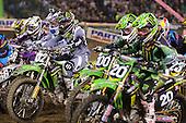 2011 Anaheim 2 Supercross - Round 5