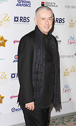 © Licensed to London News Pictures. 25/04/2014, UK. Holly Johnson. The Out In The City & g3 Readers Awards, The Landmark Hotel, London UK, 25 April 2014. Photo credit : Brett D. Cove/Piqtured/LNP