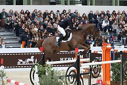 Mordasini Charlotte, (SWE), Tiny Toon Semilly<br /> Grand Prix Hermes <br /> Saut Hermes Paris 2016<br /> © Hippo Foto - Counet Julien