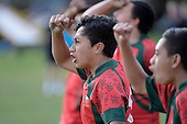 20140902 Hurricanes U15 Tournament - Wanganui Collegiate School v Bishop Viard College