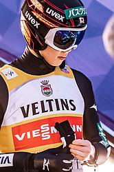 10.02.2019, Salpausselkae Hill, Lahti, FIN, FIS Weltcup Ski Sprung, Herren, im Bild Ryoyu Kobayashi (JPN) // Ryoyu Kobayashi of Japan during the men's FIS Ski Jumping World Cup at the Salpausselkae Hill in Lahti, Finland on 2019/02/10. EXPA Pictures © 2019, PhotoCredit: EXPA/ JFK
