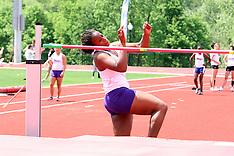 Women's High Jump Finals