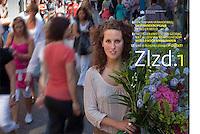 ZLZD.1 uitgave voor het ministerie van LNV