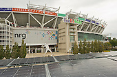 FedEx Field Solar Panels