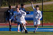 2018 NYSPHSAA Boys' Soccer Class B Championship