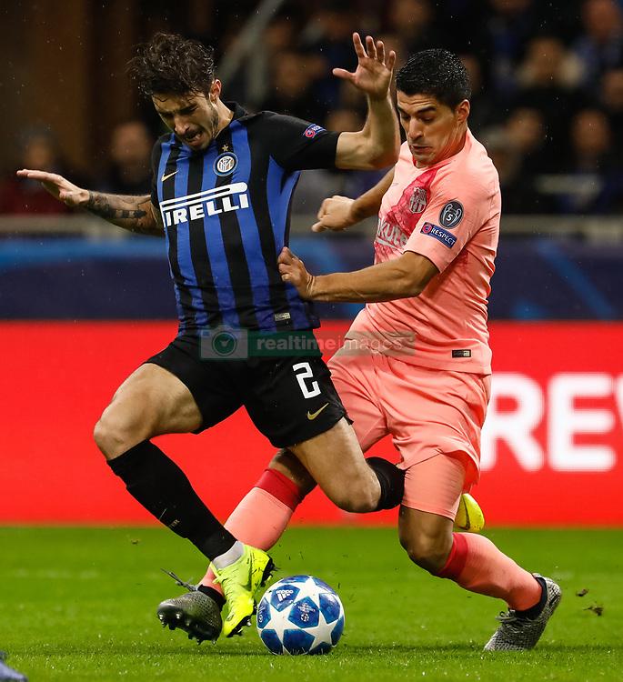 صور مباراة : إنتر ميلان - برشلونة 1-1 ( 06-11-2018 )  20181107-zaa-n230-031