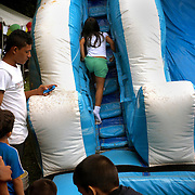 DÍA DEL NIÑO - CHILDREN'S DAY / PANAMA CITY 2013<br /> Panama City 07-2013<br /> Photography by Aaron Sosa