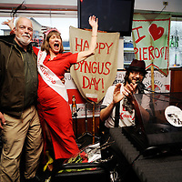 DJ Kishka and Dyngus Day Cleveland