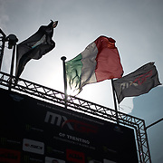The sun was (mostly) shining during the first of three Italian rounds of the 2018 Grand Prix season.