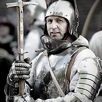 Englands Medieval Festival 2011