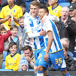 Brighton v Charlton | Championship | 12 April 2014