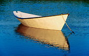 Boats in Nauset Harbor, Orleans, Cape Cod, Massachusetts, USA
