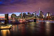 NYC BRIDGES