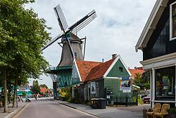Koog aan de Zaan, Zaanstad, Noord Holland, Netherlands