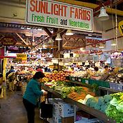Vancouver Public Market