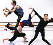 Hot new WA dance company Ludwig will be performing at The Australian Dance Awards. Left to right  starting with the jumper , Cass Mortimer Eipper,  Rhiannon Spratling, Timothy O Donnell and Emma Sandall,   - Pic By Craig Sillitoe 19/06/2010 SPECIAL 000  Pic By Craig Sillitoe CSZ / The Sunday Age melbourne photographers, commercial photographers, industrial photographers, corporate photographer, architectural photographers, This photograph can be used for non commercial uses with attribution. Credit: Craig Sillitoe Photography / http://www.csillitoe.com<br />