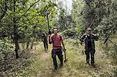 Poland War Diggers-Observer Magazine
