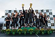 August 22-24, 2014: Virginia International Raceway. Podium