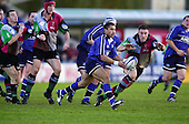 20011201 Harlequins vs Sale Sharks Premiership