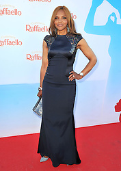 Valerie Campbell attends the Raffaello Summer Day 2013 at Kronprinzenpalais, Berlin, Germany. Friday June 21, 2013. Picture by Schneider-Press / John Farr / i-Images.<br /> UK &amp; USA ONLY