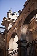 L'église Saint Joseph des Carmes