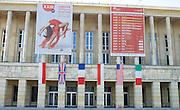 MEN IN MOTION<br /> curated by Ivan Putrov<br /> at The Lodz Grand Theatre, Poland<br /> 18th May 2015 <br /> <br /> set up and rehearsals day <br /> as part of the 23rd Ł&oacute;dź Ballet Festival 2015<br /> <br /> <br /> Daniel Proietto<br /> <br /> Marian Walter<br /> <br /> Rainer Krenstetter<br /> <br /> Daria Klimentova<br /> <br /> Zhani Lukaj<br /> <br /> Valentino Zucchetti<br /> <br /> Christopher Marney<br /> <br /> Ivan Putrov<br /> <br /> &lsquo;Le Apres-midi d&rsquo;un Faune&rsquo; / Daria Klimentova &amp; Chris Marney<br /> Choreography: Vaslav Nijinsky/ Music: Claude Debussy<br />  <br /> &lsquo;Barocco&rsquo;  / Rainer Krenstetter<br /> Chor: Renato Zanella /Music: Georg Friedrich Haendel<br />  <br /> &lsquo;Who Cares?&rsquo; / Valentino Zucchetti<br /> Choreography: George Balanchine/Music: George Gershwin<br />  <br /> &lsquo;Petrushka&rsquo;  / Daria Klimentova &amp; Marian Walter<br /> Choreography: Michail Fokine/ Music: Igor Stravinsky<br />  <br /> &lsquo;Swan Lake&rsquo;  / Chris Marney &amp; Ivan Putrov<br /> Choreography: Matthew Bourne/Music: Pyotr Tchaikovsky<br />  <br /> &lsquo;Sinnerman&rsquo;  / Daniel Proietto<br /> Choreography: Alan Lucien &Oslash;yen/Music: Nina Simone<br />  <br /> &lsquo;Spectre de la Rose &lsquo; / Zhani Lukaj<br /> <br /> Choreography: Marcko Goeke / Carl Maria von Weber<br /> <br /> &lsquo;Proust&rsquo;  / Rainer Kreinstetter &amp; Marian Walter<br /> <br /> Choreography: Roland Petit /Music: Gabriel Foure<br />  <br /> &lsquo;Adagietto&rsquo; / Ivan Putrov<br /> Choreography: Ludovic Ondiviela /Music: Gutav Mahler<br />  <br /> &lsquo;Vestris&rsquo; / Valentino Zucchetti<br /> Choreography: Leonid Jacobson/ Music: Gennadiy Banschikov<br />  <br /> &lsquo;Berlin&rsquo;  / Marian Walter<br /> Choreography: Ludovic Ondiviela/Music: Max Richter<br />  <br /> &lsquo;We two boys &lsquo; / Daniel Proietto &amp; Ivan Putrov<br /> Choreography: Daniel Proietto/ Music: Alexandre Desplat<br /> <br /> <br /> Photograp
