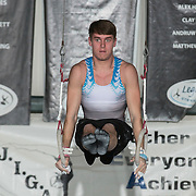 Ben Cooper_Gymnastics