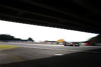 Pastor Maldonado (VEN) Lotus F1 E21.<br /> Japanese Grand Prix, Saturday 4th October 2014. Suzuka, Japan.