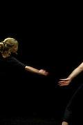 Workshop et cours de danse contemporaine avec Catherine Egger