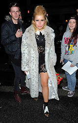 Paloma Faith attends The BRIT Awards Sony Music 2015 After Party at SUSHISAMBA in London, UK. 25/02/2015<br /> BYLINE MUST READ : GOTCHAIMAGES.COM<br /> <br /> Copyright by © Gotcha Images Ltd. All rights reserved.<br /> Usage of this image is conditional upon the acceptance <br /> of Gotcha Images Ltd, terms and conditions available at<br /> www.gotchaimages.com