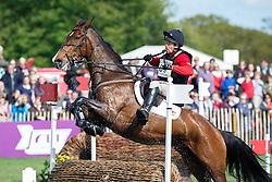 Hefferman Andrew, (NED), Boleybawn Ace<br /> Cross Country<br /> Mitsubishi Motors Badminton Horse Trials - Badminton 2015<br /> © Hippo Foto - Libby Law<br /> 09/05/15