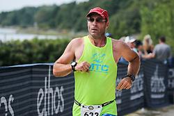 Lobsterman Triathlon