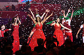 RTL The Christmas Show 2017