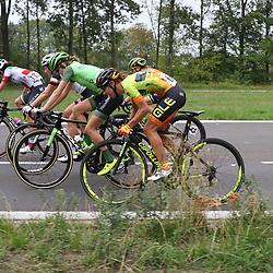 29-08-2018: Wielrennen: Ladies Tour: Nijmegen<br />Janneke Ensing