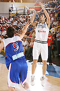 Trofeo Internazionale Diego Gianatti 2006 Italia-Serbia<br /> gianluca basile