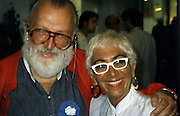Sergio Leone, director of many well known spaghetti westerns, was head of the jury at the Venice Film Festival in 1988.