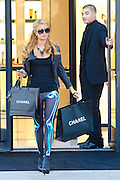 25.OCTOBER.2013. LOS ANGELES<br /> <br /> CODE (CI)<br /> PARIS HILTON OUT SHOPPING AT THE CHANEL STORE IN LOS ANGELES, USA.<br /> <br /> BYLINE: EDBIMAGEARCHIVE.CO.UK<br /> <br /> *THIS IMAGE IS STRICTLY FOR UK NEWSPAPERS AND MAGAZINES ONLY*<br /> *FOR WORLD WIDE SALES AND WEB USE PLEASE CONTACT EDBIMAGEARCHIVE - 0208 954 5968*