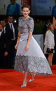 Kristen Stewart - 72 Venice Film Festival