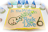 Rock for Love 6 Church Health Center