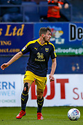 Oxford United midfielder Jamie Hanson (6)  during the EFL Sky Bet League 1 match between Luton Town and Oxford United at Kenilworth Road, Luton, England on 4 May 2019.