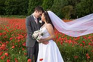 Matthew & Leah's Wedding day photography