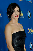 Sandra Bullock at the 66th Annual Directors Guild of America Awards held at the Hyatt Regency Century Plaza in Los Angeles, CA, USA,January 25, 2014. Photo by Apega/ABACAPRESS.COM  Bullock Sandra Seule Seul Seuls Seules Alone Soiree Party Plan americain Half length  | 431065_011 Los Angeles Etats-Unis United States