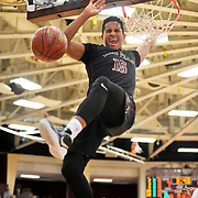 2016 Hoophall Classic Games