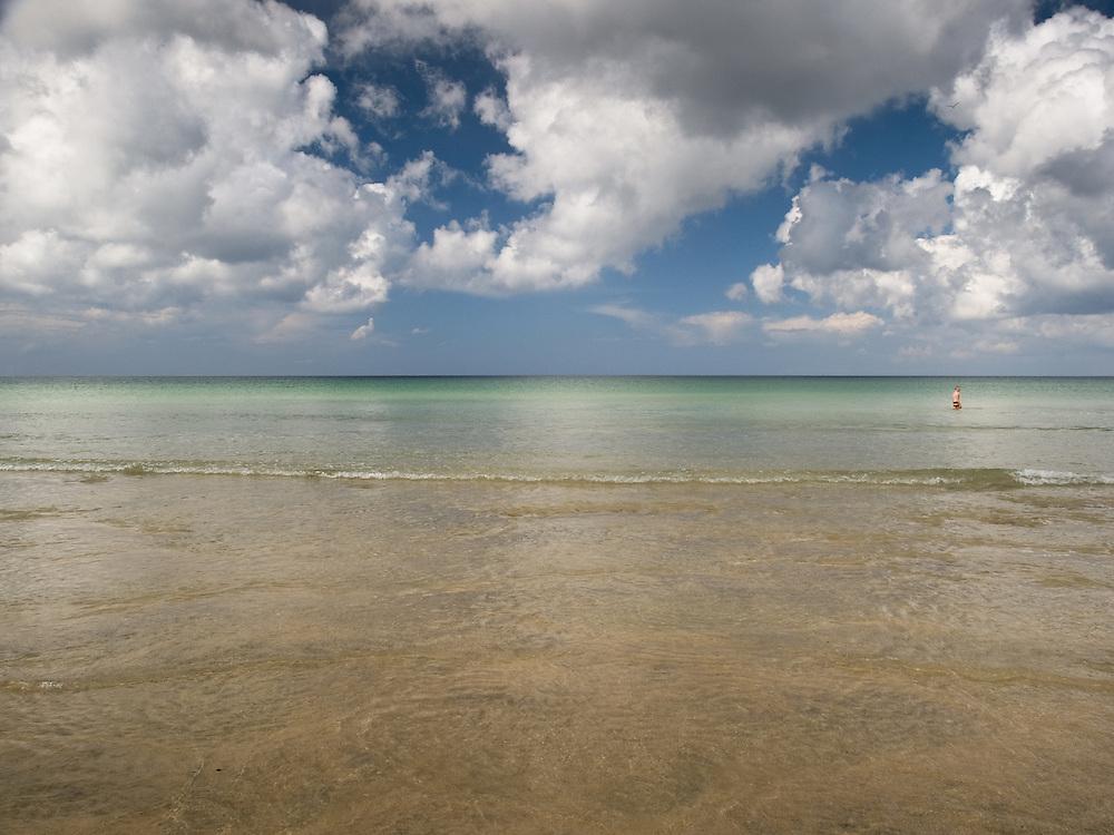 Porthkidney Beach, Lelant
