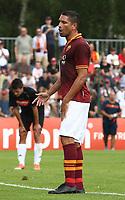 Marco Borriello<br /> Riscone (Brunico) 17.7.2013 <br /> Football Calcio 2013/2014 Serie A<br /> Ritiro precampionato AS Roma <br /> As Roma vs Rappresentativa Locale<br /> Foto Gino Mancini / Insidefoto
